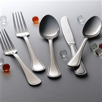 20 Piece Set - Pearl 18/10 Flatware