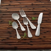20 Piece Set - Aruba 18/10 Flatware