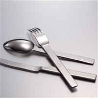 20 Piece Set - 18/10 Nemo Flatware