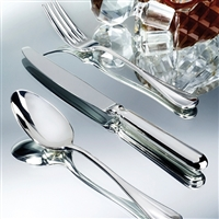 20 Piece Set - Aida 18/10 Flatware