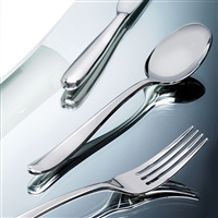 20 Piece Set - Chill Out 18/10 Flatware