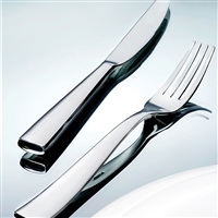 20 Piece Set - Lounge 18/10 Flatware