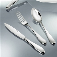 20 Piece Set - Premiere 18/10 Flatware