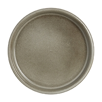 "ROUND TRAY  6 1/2""  DIAMETER   PIER (SET OF 4)"