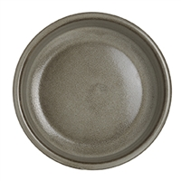 ROUND DEEP TRAY 6 1/2 D X 1 1/2 H (18 1/2 OZ)  PIER  (SET OF 4)