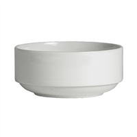 "STACK SOUP/CEREAL BOWL 5""  (14 1/2 OZ) SONATA"