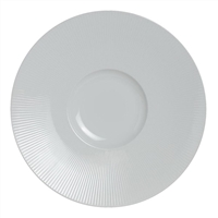 "SIGNATURE PLATE 12"" (4 3/4"" WELL)  SONATA"