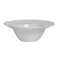 "RIMMED CEREAL/GRAPEFRUIT BOWL 8 1/4""  (15 OZ) SONATA"