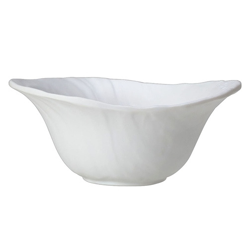 DEEP BOWL MEDIUM L 7 X H 3 (14 OZ) SCAPE WHITE