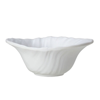 DEEP BOWL SMALL L 5 X H 2 (5 OZ) SCAPE WHITE