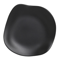 PLATE 7.25 IN MARISOL BLACK 3MLDD026010