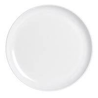PLATE COUPE 11 IN WHITE RETRO 3RO-DD204-020