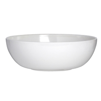 BOWL 8.5 X 3 (60 OZ) WHITE RETRO 3RO-DD208-020