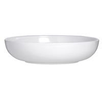 PASTA BOWL 8 X 2 (32 OZ) WHITE RETRO 3RO-DD209-020