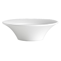 BOWL 6.875 IN X 2.125 IN (10.5 OZ) AURA WHITE