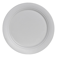 PLATE 11.25 IN AURA WHITE 3AA-DD084-020