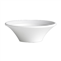 SAUCE DISH 3.875 IN X 1.375 IN (2 OZ) AURA WHITE