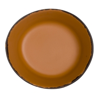 GRAPEFRUIT BOWL (16 OZ) MARISOL RUST CLAY