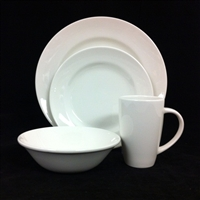 Steelite Vogue Dinnerware Set