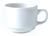 7 1/2 0Z STACKING TEACUP