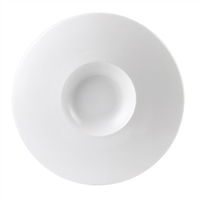 "FLOAT 12"" PLATE  - SMALL 4 1/2""  WELL  9  1/2 OZ"