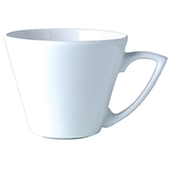 CONE CUP - DEMITASSE SIZE - 3OZ
