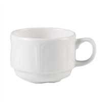 MONIQUE 7 1/2 OZ STKG CUP