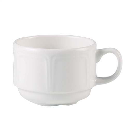 STEELITE MONIQUE 7 1/2 OZ STKG CUP