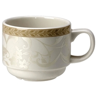 ANTOINETTE CUP 7 1/2'' OZ. STACKING