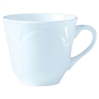 BIANCO TEACUP TALL 8 OZ