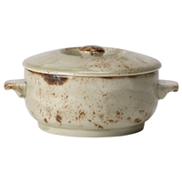 Steelite CRAFT Small Casserole With Lid