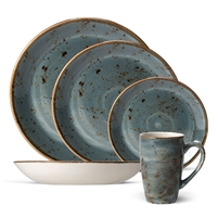 Craft Dinnerware Coupe Sets