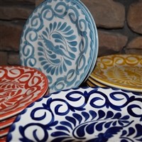 PUEBLA DINNER PLATE - SET OF 4