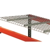 Wire Decking for Pallet Racks