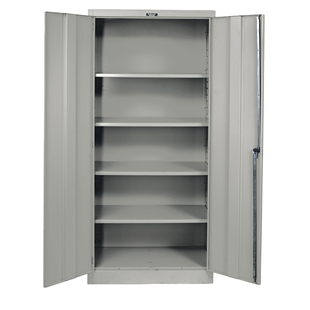 Hallowell 400 Series Commercial Storage Cabinets(22 Gauge)