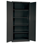 Hallowell 800 Series Industrial Storage Cabinets(20 Gauge)