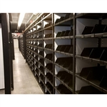 Equipto Shelving and Racks