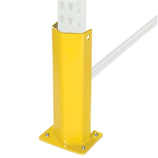 Post Protector for Pallet Racking