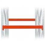 Pallet Rack Step Beams