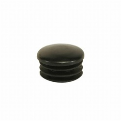Post Cap (plastic black)
