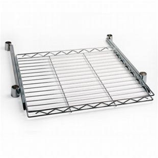 wire pull out shelves
