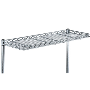 Wire Cantilever Shelves