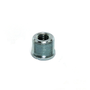 Threaded Insert for Wire Shelving Post
