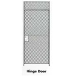 Standard Single Hinge Doors