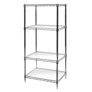 "18"" Clear Shelf Liners"