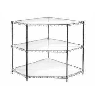 Translucent Pentagon Shelf Liner
