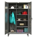 Stronghold Wardrobe Cabinets