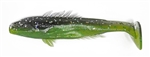 "4"" HDX Swimbait - Thin Tail"