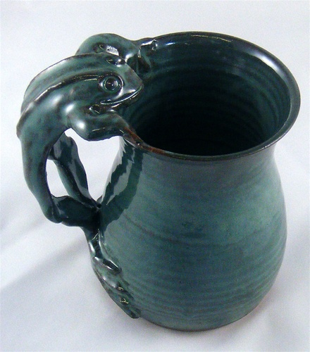 Buy American Made Pottery Made By Funkware Pottery