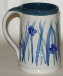 Great Bay Pottery Ceramic Stein